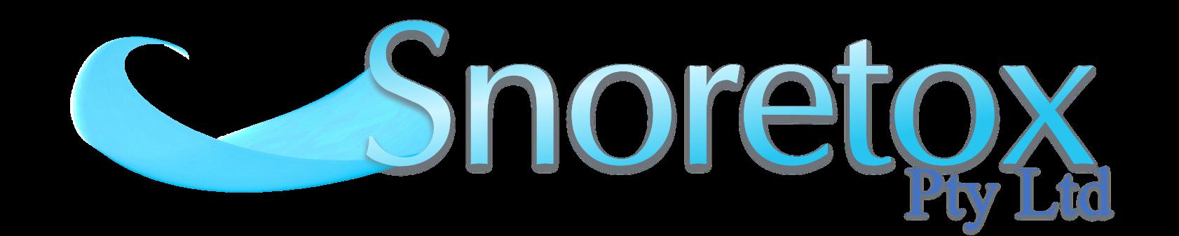 Snoretox